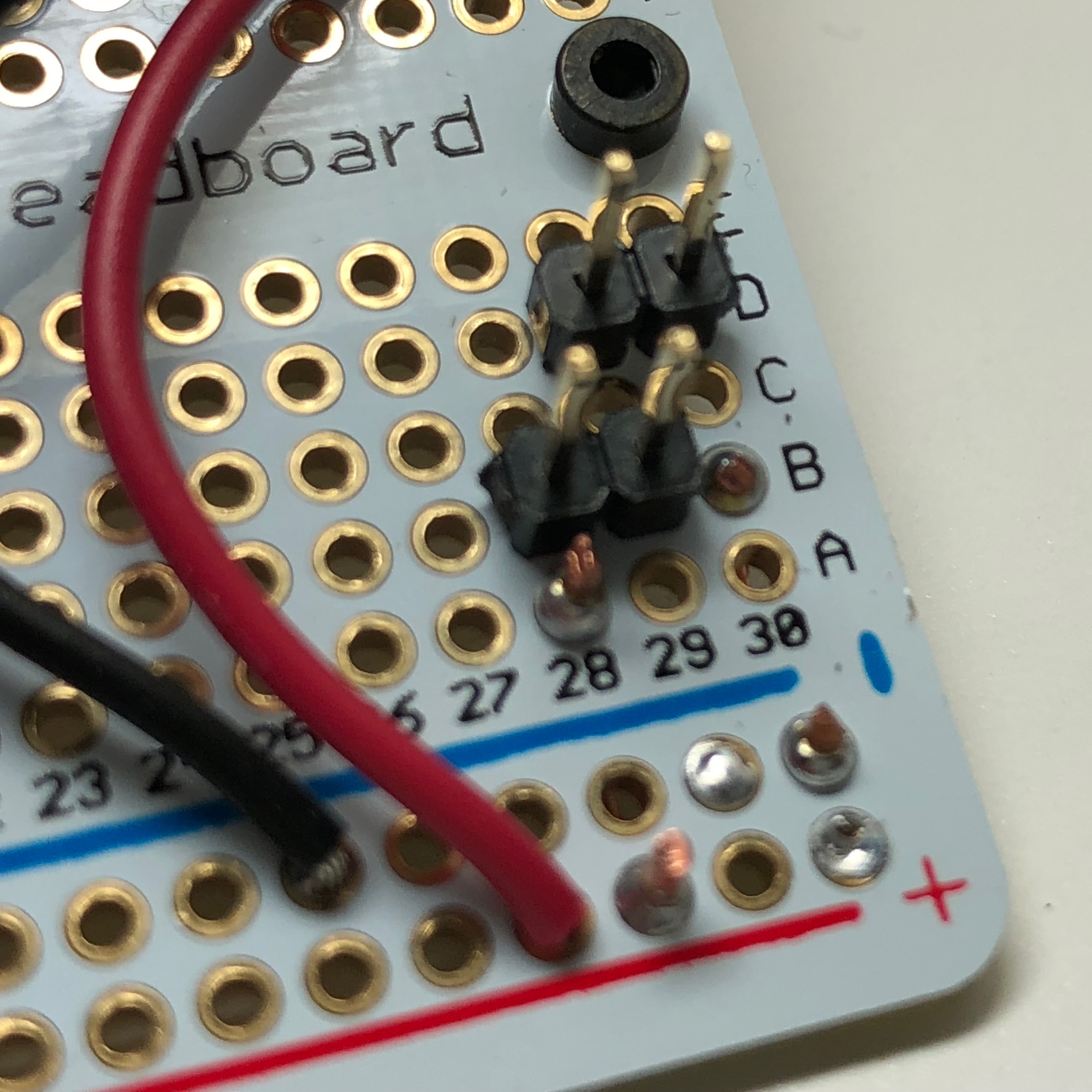 DIY HomeKit Enabled Lightstrips with Raspberry Pi
